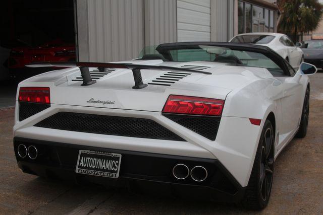 2013 Lamborghini Gallardo Houston, Texas 10
