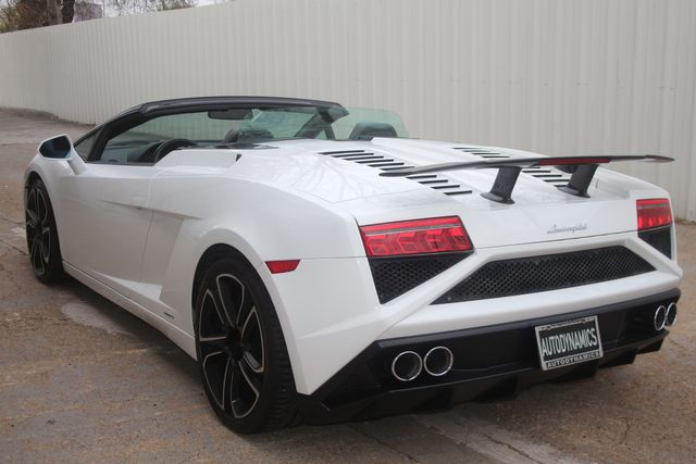 2013 Lamborghini Gallardo Houston, Texas 11