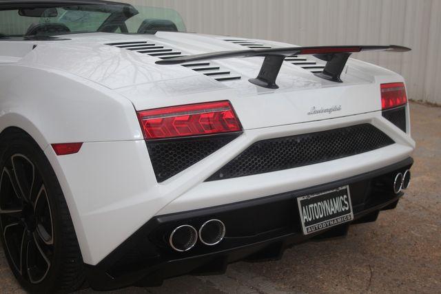 2013 Lamborghini Gallardo Houston, Texas 12