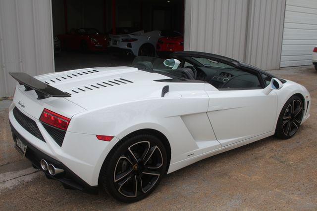 2013 Lamborghini Gallardo Houston, Texas 16