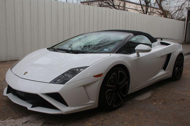 2013 Lamborghini Gallardo Houston, Texas 19