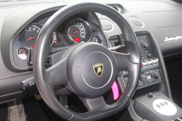 2013 Lamborghini Gallardo Houston, Texas 27