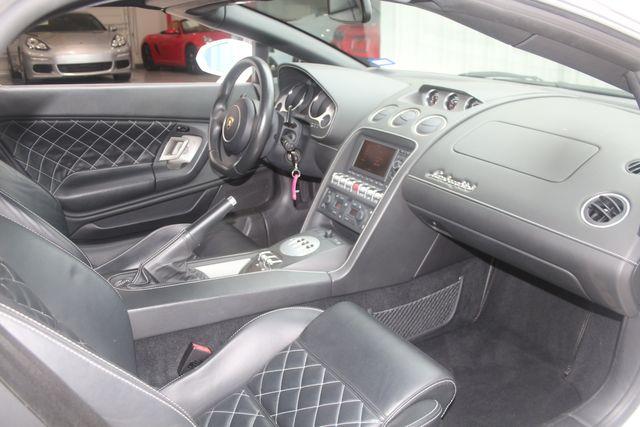 2013 Lamborghini Gallardo Houston, Texas 29