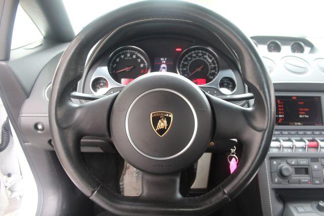 2013 Lamborghini Gallardo Houston, Texas 34