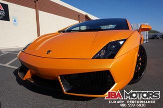 2013 Lamborghini Gallardo Coupe LP550-2 | MESA, AZ | JBA MOTORS in Mesa AZ