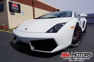 2013 Lamborghini Gallardo LP 550-2 LP550 Coupe LOW MILES HIGHLY OPTIONED!   MESA, AZ   JBA MOTORS in Mesa AZ