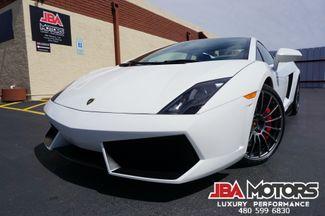 2013 Lamborghini Gallardo LP550 Coupe LP 550-2 Diamond Stitched ~ LOW MILES! | MESA, AZ | JBA MOTORS in Mesa AZ