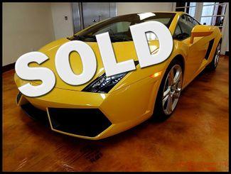 2013 Lamborghini Gallardo LP 550-2 La Jolla, Califorina