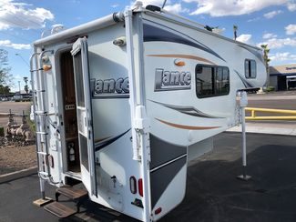 2013 Lance 825   in Surprise-Mesa-Phoenix AZ