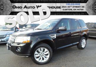 2013 Land Rover LR2 AWD TurboCharged Sunroof Leather We Finance | Canton, Ohio | Ohio Auto Warehouse LLC in  Ohio