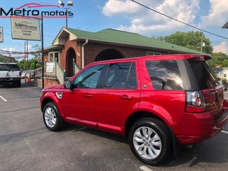 2013 Land Rover LR2 Knoxville , Tennessee 12