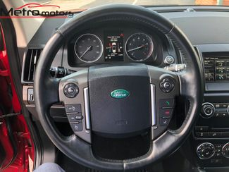2013 Land Rover LR2 Knoxville , Tennessee 22