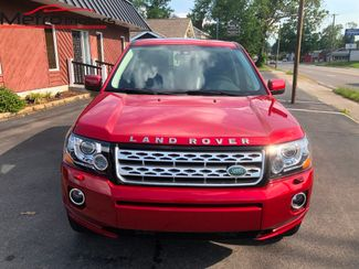2013 Land Rover LR2 Knoxville , Tennessee 1