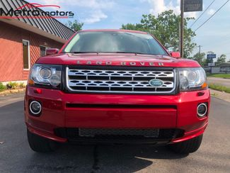 2013 Land Rover LR2 Knoxville , Tennessee 2