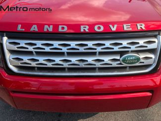 2013 Land Rover LR2 Knoxville , Tennessee 4