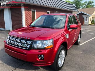 2013 Land Rover LR2 Knoxville , Tennessee 6