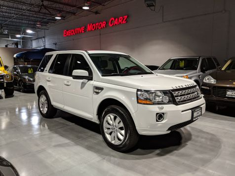 2013 Land Rover LR2 HSE in Lake Forest, IL