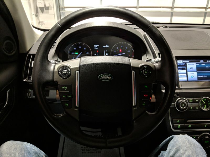 2013 Land Rover LR2 HSE  Lake Forest IL  Executive Motor Carz  in Lake Forest, IL