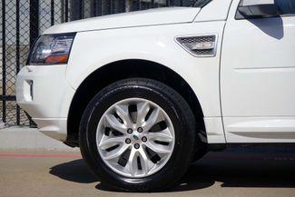 2013 Land Rover LR2 HSE * 1-Owner * NAVI * Climate Comfort Pk * BU CAM Plano, Texas 28