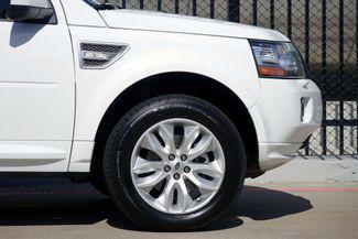 2013 Land Rover LR2 HSE * 1-Owner * NAVI * Climate Comfort Pk * BU CAM Plano, Texas 27