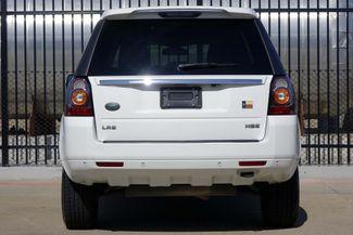 2013 Land Rover LR2 HSE * 1-Owner * NAVI * Climate Comfort Pk * BU CAM Plano, Texas 7