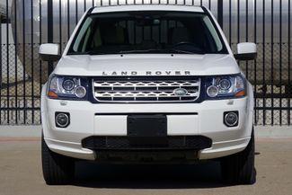 2013 Land Rover LR2 HSE * 1-Owner * NAVI * Climate Comfort Pk * BU CAM Plano, Texas 6