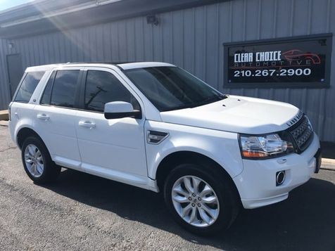 2013 Land Rover LR2 HSE in San Antonio, TX