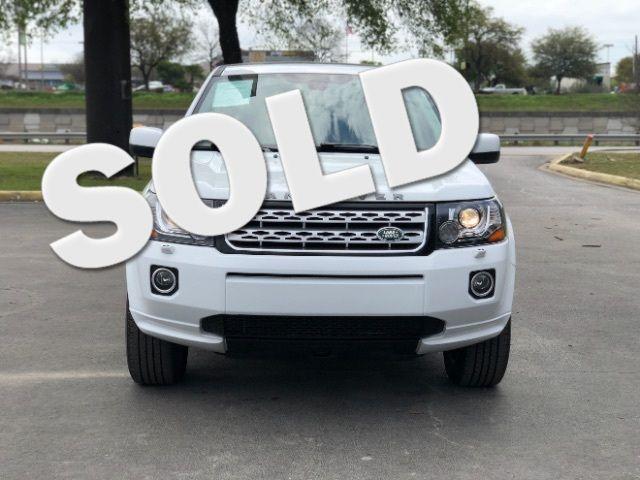 2013 Land Rover LR2 HSE in San Antonio, TX 78233