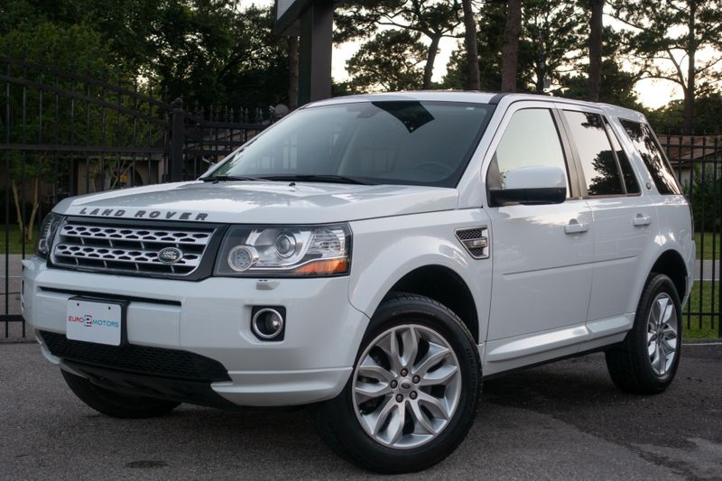 2013 Land Rover LR2    Texas  EURO 2 MOTORS  in , Texas