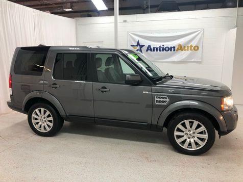 2013 Land Rover LR4 HSE   Bountiful, UT   Antion Auto in Bountiful, UT