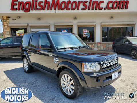 2013 Land Rover LR4 HSE in Brownsville, TX