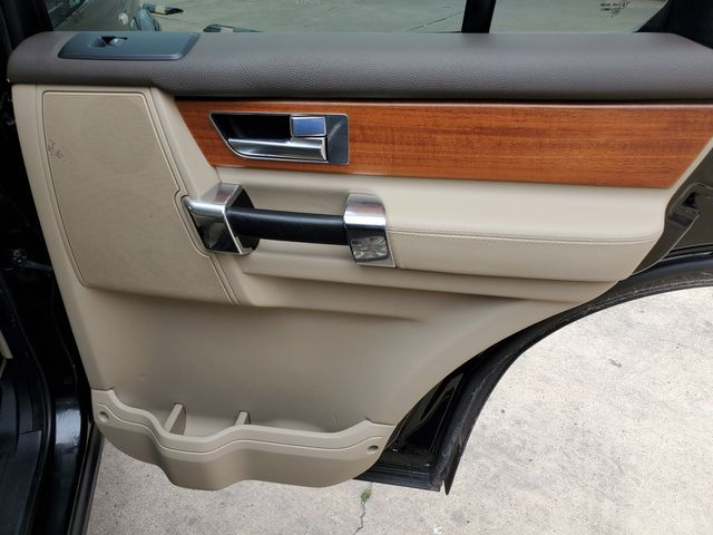 2013 Land Rover LR4 HSE in Brownsville, TX 78521