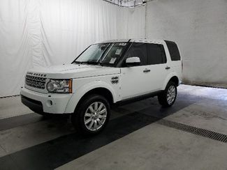 2013 Land Rover LR4 HSE in Lindon, UT 84042