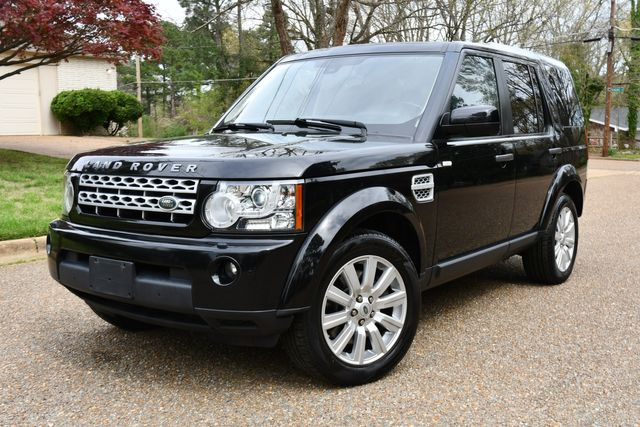 2013 Land Rover LR4 HSE in Memphis, Tennessee 38128
