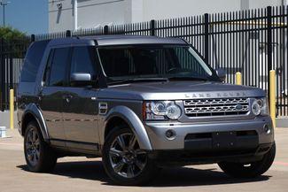 2013 Land Rover LR4 HSE LUX* Pano Roof* Nav* BU Cam* 3rd Row* EZ Finance** | Plano, TX | Carrick's Autos in Plano TX