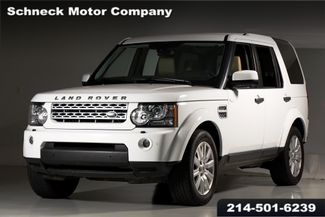 2013 Land Rover LR4 HSE in Plano, TX 75093