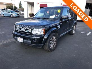2013 Land Rover LR4 HSE | San Luis Obispo, CA | Auto Park Sales & Service in San Luis Obispo CA