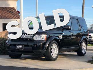 2013 Land Rover LR4 HSE   San Luis Obispo, CA   Auto Park Sales & Service in San Luis Obispo CA