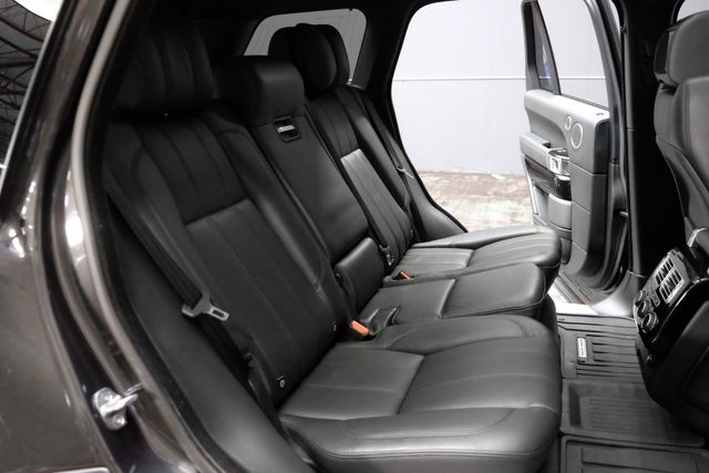 2013 Land Rover Range Rover Super Charged CPO in Addison TX, 75001