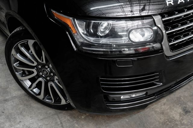 2013 Land Rover Range Rover HSE in Addison, TX 75001