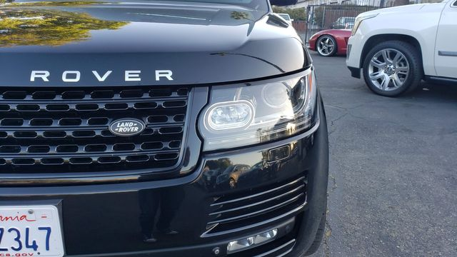 2013 Land Rover Range Rover SC Autobiography in Campbell, CA 95008