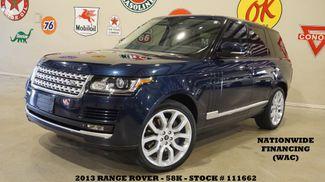 2013 Land Rover Range Rover HSE PANO ROOF,NAV,360 CAM,REAR DVD,58K in Carrollton, TX 75006