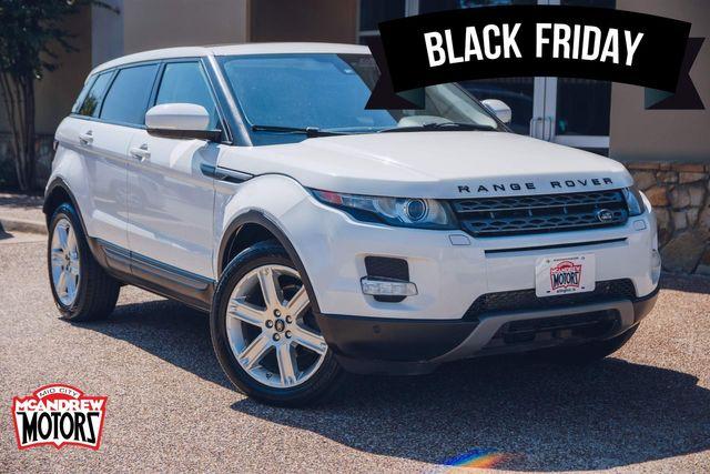 2013 Land Rover Range Rover Evoque Pure Plus...