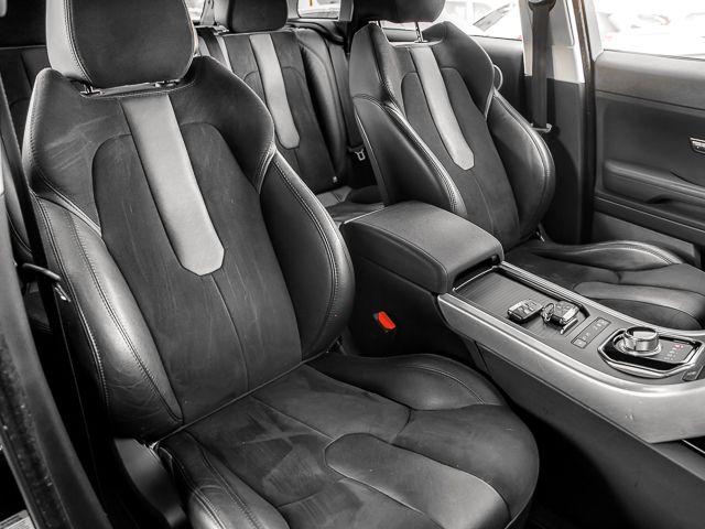 2013 Land Rover Range Rover Evoque Pure Burbank, CA 12