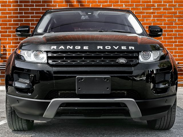 2013 Land Rover Range Rover Evoque Pure Burbank, CA 2