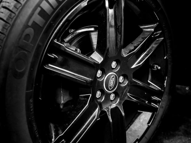 2013 Land Rover Range Rover Evoque Pure Burbank, CA 26