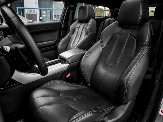 2013 Land Rover Range Rover Evoque Dynamic Premium Burbank, CA 10