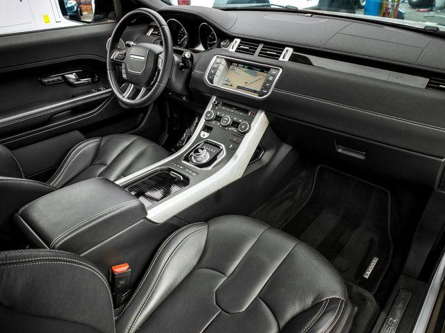 2013 Land Rover Range Rover Evoque Dynamic Premium Burbank, CA 11