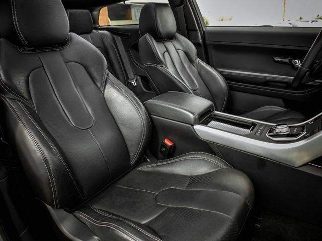 2013 Land Rover Range Rover Evoque Dynamic Premium Burbank, CA 12