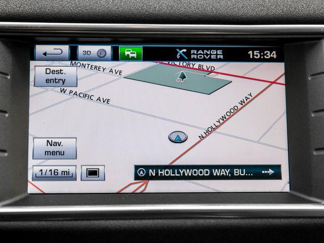 2013 Land Rover Range Rover Evoque Dynamic Premium Burbank, CA 22